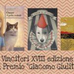 Due premi letterari per festeggiare l'arrivo di Nicolò